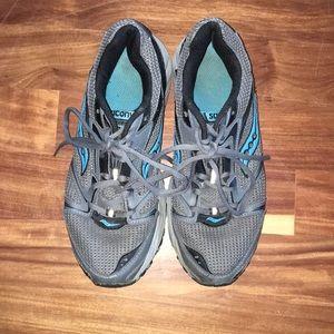 Saucony women's sneakers size 10